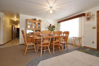Photo 7: 1550 Robson Lane in : Du Cowichan Bay House for sale (Duncan)  : MLS®# 872893