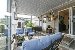 Photo 4: 177 4714 Muir Rd in : CV Courtenay East Manufactured Home for sale (Comox Valley)  : MLS®# 857481