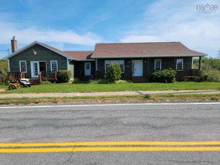 Photo 2: 156 Alder Point Road in Alder Point: 205-North Sydney Residential for sale (Cape Breton)  : MLS®# 202122057