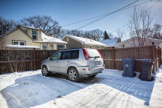 Photo 31: 227 Beaverbrook Street in Winnipeg: River Heights North Residential for sale (1C)  : MLS®# 202102925