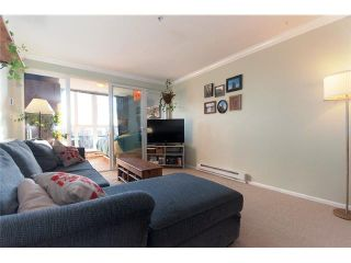 """Photo 3: PH6 5629 DUNBAR Street in Vancouver: Dunbar Condo for sale in """"WEST POINTE"""" (Vancouver West)  : MLS®# V854862"""