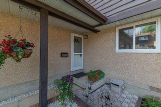 Photo 2: 37 GRANDIN Wood: St. Albert Townhouse for sale : MLS®# E4260026