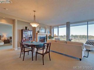 Photo 6: 401 5332 Sayward Hill Cres in VICTORIA: SE Cordova Bay Condo for sale (Saanich East)  : MLS®# 755852