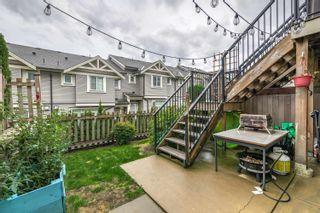 "Photo 21: 16 11252 COTTONWOOD Drive in Maple Ridge: Cottonwood MR Townhouse for sale in ""Cottonwood Ridge"" : MLS®# R2624318"