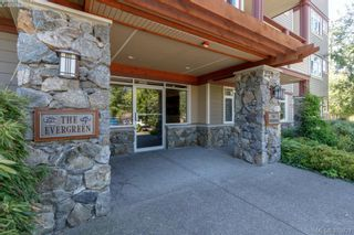 Photo 2: 401E 1115 Craigflower Rd in VICTORIA: Es Gorge Vale Condo for sale (Esquimalt)  : MLS®# 762922