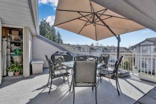 "Photo 33: 205 9072 FLEETWOOD Way in Surrey: Fleetwood Tynehead Townhouse for sale in ""WYND RIDGE"" : MLS®# R2567769"