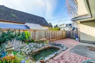 Photo 22: 1 6700 WILLIAMS Road in Richmond: Woodwards Townhouse for sale : MLS®# R2555735