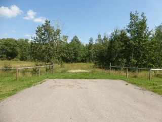 Photo 1: 40 26555  Twp 481: Rural Leduc County Rural Land/Vacant Lot for sale : MLS®# E4258053