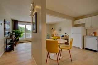 Photo 5: 309 8604 Gateway Boulevard in Edmonton: Zone 15 Condo for sale : MLS®# E4257711
