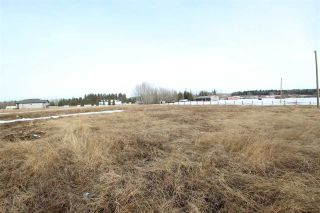 Photo 3: 8 53319 RGE RD 275: Rural Parkland County Rural Land/Vacant Lot for sale : MLS®# E4233742