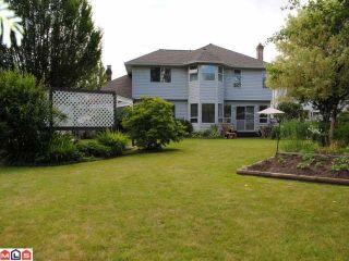 "Photo 9: 9170 161A Street in Surrey: Fleetwood Tynehead House for sale in ""Maple Glen"" : MLS®# F1017798"