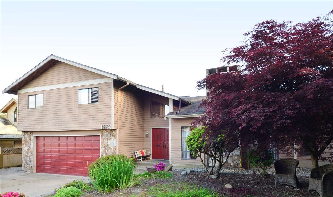 """Main Photo: 15436 KILKEE Place in Surrey: Sullivan Station House for sale in """"Sullivan Station"""" : MLS®# R2182284"""