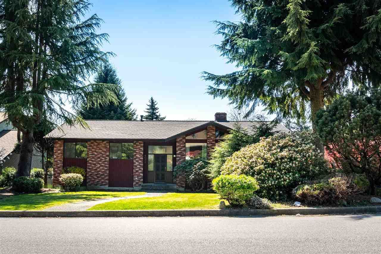 Main Photo: 8022 BURNLAKE Drive in Burnaby: Government Road House for sale (Burnaby North)  : MLS®# R2571431