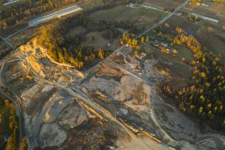 Photo 11: 29694 MARSHALL ROAD EXT in Abbotsford: Aberdeen Land for sale : MLS®# R2445456