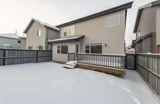 Photo 48: 1315 MALONE Place in Edmonton: Zone 14 House for sale : MLS®# E4228514