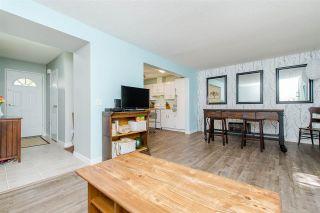 "Photo 6: 53 10836 152 Street in Surrey: Bolivar Heights Townhouse for sale in ""WOODBRIDGE"" (North Surrey)  : MLS®# R2181688"