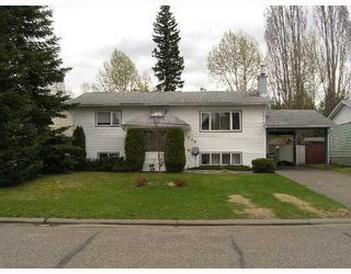 """Photo 1: 7530 JULLIARD Place in Prince_George: Lower College House for sale in """"COLLEGE HEIGHTS]"""" (PG City South (Zone 74))  : MLS®# N195236"""