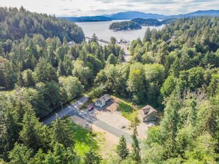 Photo 3: 6 638 Green Rd in : Isl Quadra Island Land for sale (Islands)  : MLS®# 854721