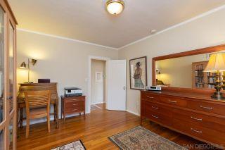 Photo 22: KENSINGTON House for sale : 3 bedrooms : 4124 Norfolk Terrace in San Diego