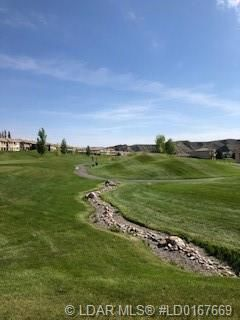 Photo 3: 280 Canyon Boulevard W in Lethbridge: Paradise Canyon Land for sale : MLS®# LD0167669