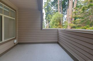 Photo 23: 401 288 Eltham Rd in View Royal: VR View Royal Row/Townhouse for sale : MLS®# 883864