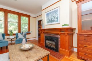 Photo 7: 1119 Chapman St in : Vi Fairfield West House for sale (Victoria)  : MLS®# 850146