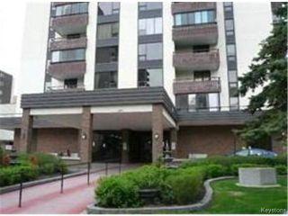 Photo 1: 55 Nassau Street in WINNIPEG: Fort Rouge / Crescentwood / Riverview Condominium for sale (South Winnipeg)  : MLS®# 1429400