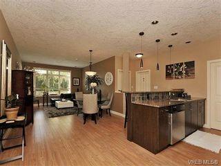 Photo 2: 320 623 Treanor Ave in VICTORIA: La Thetis Heights Condo for sale (Langford)  : MLS®# 752880