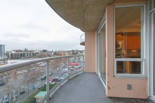 Photo 21: 804 1020 View St in : Vi Downtown Condo for sale (Victoria)  : MLS®# 862258