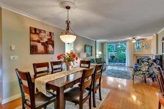 """Photo 6: 103 1745 MARTIN Drive in White Rock: Sunnyside Park Surrey Condo for sale in """"SOUTH WYND"""" (South Surrey White Rock)  : MLS®# R2617912"""