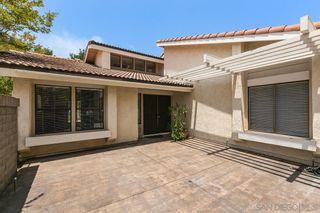 Photo 4: LA JOLLA Twin-home for sale : 2 bedrooms : 1724 Caminito Ardiente