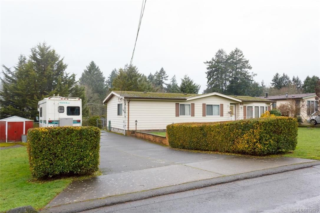 Main Photo: 349 Selica Rd in Langford: La Atkins House for sale : MLS®# 832620