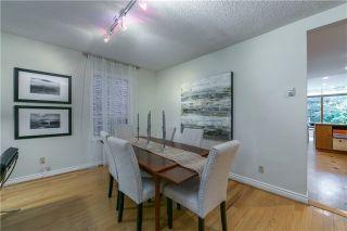 Photo 4: 740 Crawford Street in Toronto: Freehold for sale (Toronto C02)  : MLS®# C3884096