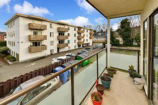 Photo 12: 203 1537 Morrison St in Victoria: Vi Jubilee Condo for sale : MLS®# 870633