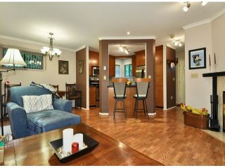 Photo 7: # 5 98 BEGIN ST in Coquitlam: Maillardville Condo for sale : MLS®# V1090382