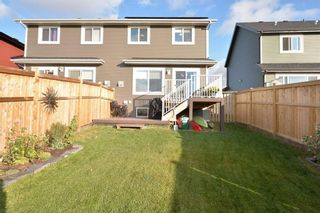 Photo 30: 207 Sunrise View: Cochrane House for sale : MLS®# C4137636
