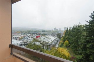 """Photo 5: 602 460 WESTVIEW Street in Coquitlam: Coquitlam West Condo for sale in """"Pacific House"""" : MLS®# R2216501"""