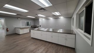 Photo 34: 150 13500 MAYCREST Way in Richmond: East Cambie Industrial for lease : MLS®# C8038508