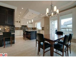 """Photo 5: 16163 27A Avenue in Surrey: Grandview Surrey House for sale in """"MORGAN HEIGHTS"""" (South Surrey White Rock)  : MLS®# F1224240"""