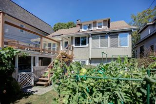 Photo 35: 2984 W 39TH Avenue in Vancouver: Kerrisdale House for sale (Vancouver West)  : MLS®# R2621823
