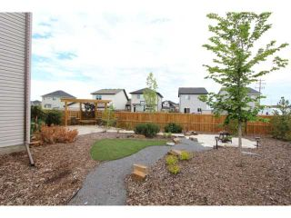 Photo 18: 1027 PRAIRIE SPRINGS Hill SW: Airdrie Residential Detached Single Family for sale : MLS®# C3531272