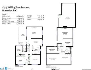 "Photo 4: 1259 WILLINGDON Avenue in Burnaby: Willingdon Heights House for sale in ""Willingdon Heights"" (Burnaby North)  : MLS®# R2376484"
