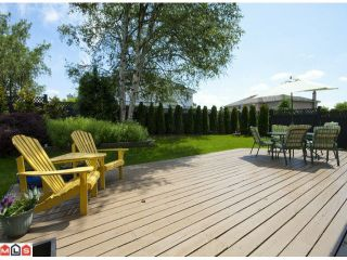Photo 10: 8346 142A Street in Surrey: Bear Creek Green Timbers House for sale : MLS®# F1017708