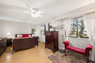 "Photo 17: 124 7337 140 Street in Surrey: East Newton Townhouse for sale in ""NEWTON PARK II"" : MLS®# R2541828"