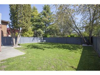 Photo 19: 5137 HOLLYWOOD Drive in Richmond: Steveston North Home for sale ()  : MLS®# V1117510