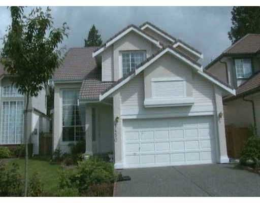 Main Photo: 1450 RHINE CR in Port_Coquitlam: Riverwood House for sale (Port Coquitlam)  : MLS®# V361209