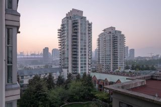 Photo 22: 902 189 NATIONAL AVENUE in Vancouver: Downtown VE Condo for sale (Vancouver East)  : MLS®# R2560325