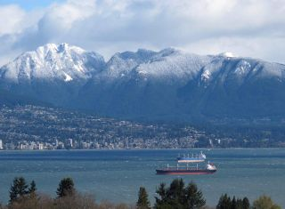 Photo 7: 502 2580 TOLMIE STREET in Vancouver: Point Grey Condo for sale (Vancouver West)  : MLS®# R2334008