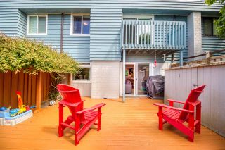 """Photo 22: 60 3031 WILLIAMS Road in Richmond: Seafair Townhouse for sale in """"EDGEWATER PARK"""" : MLS®# R2585799"""