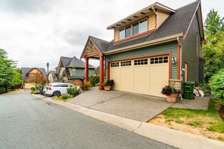 """Photo 39: 16 36169 LOWER SUMAS MOUNTAIN Road in Abbotsford: Abbotsford East Townhouse for sale in """"Junction Creek"""" : MLS®# R2610140"""